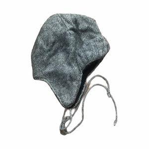 ❤️3/$20 J. Crew Wool & Cashmere Blend Knit Hat